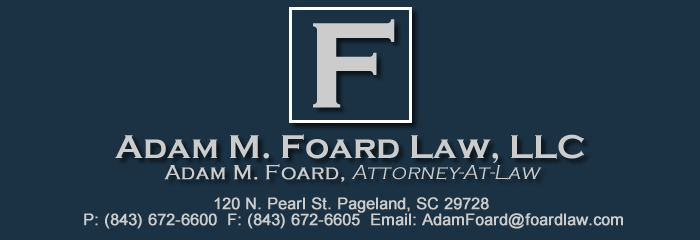 Adam M. Foard Law, LLC